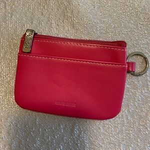 Fossil, Pink Wallet
